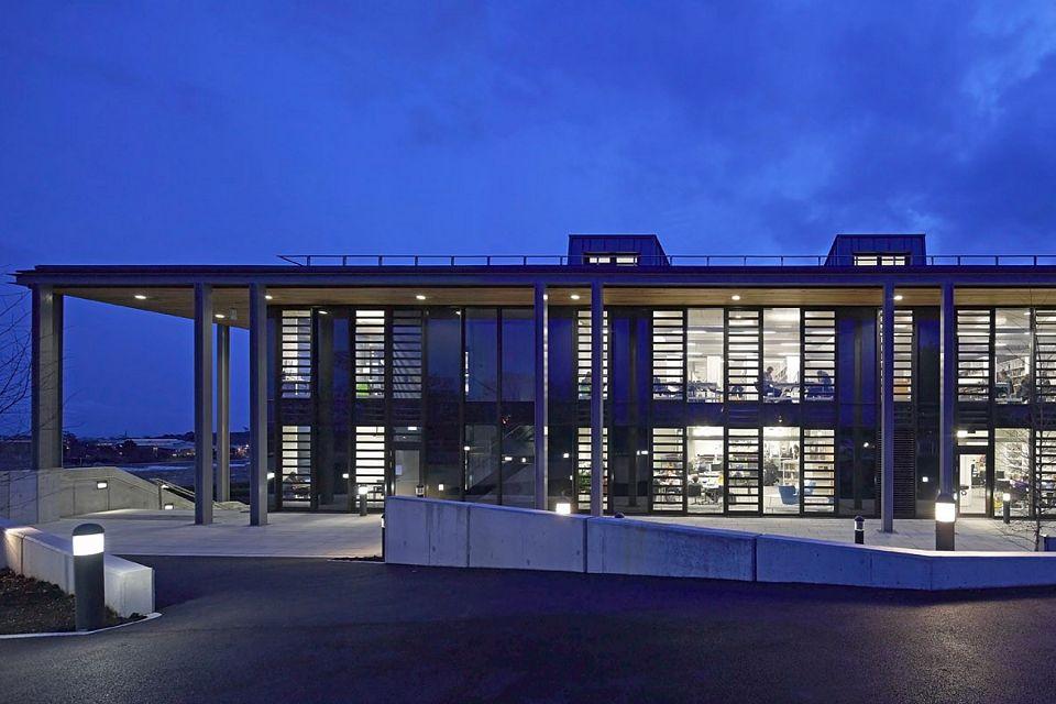Burwell Architects