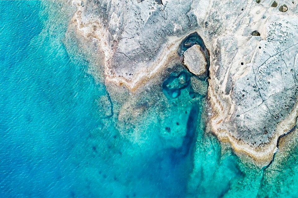 Inky Depths